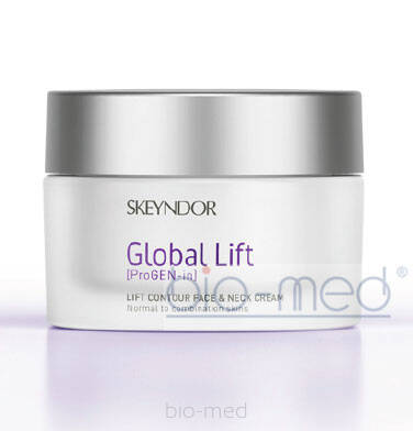 LIFT CONTOUR FACE & NECK CREAM NORMAL & COMBINATION SKIN