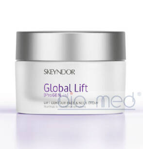 SKEYNDOR GLOBAL LIFT Lift Contour Face & Neck Cream Normal & Combination Skin