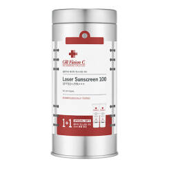 Cell Fusion C PROMO-metal BOX Laser Sunsreen 100 SPF 50+/PA+++