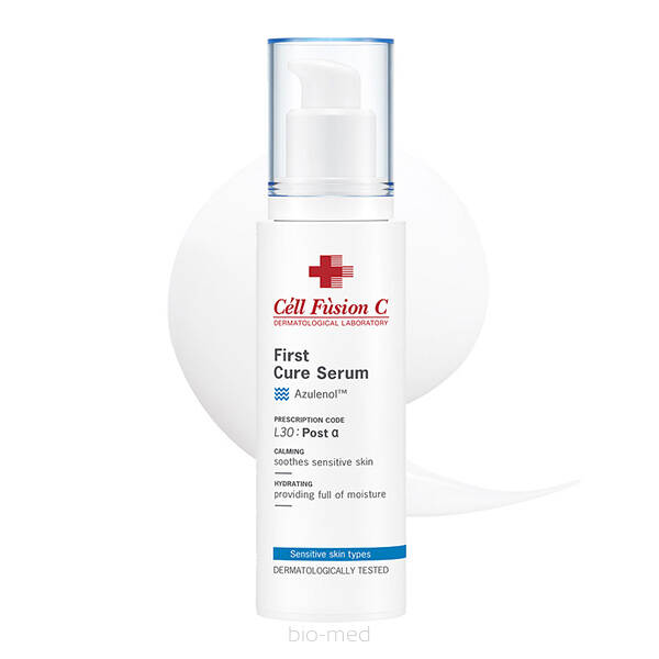 Cell Fusion C First Cure Serum