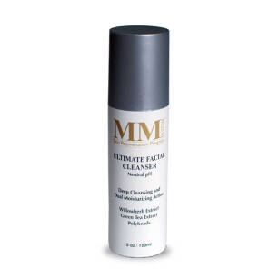 Mene & Moy Ultimate Facial Cleanser