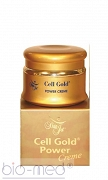 Skin Jet Cell Gold Power Creme