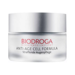 Biodroga Institut ANTI AGE CELL FORMULA Firming eye care - BRAK