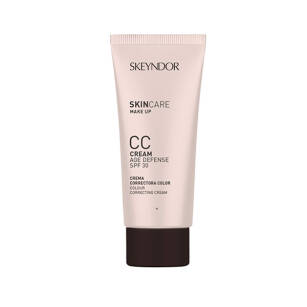 SKEYNDOR MAKE-UP CC Cream Age Defence SPF30 - 01