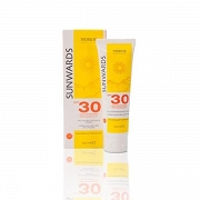 SYNCHROLINE SUNWARDS Krem do twarzy SPF 30 50ml