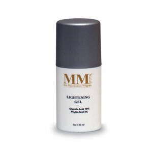 Mene & Moy Lightening Gel 10% AHA