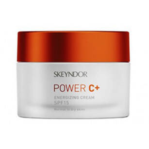 SKEYNDOR POWER C+ Energizing Cream Normal to dry skins
