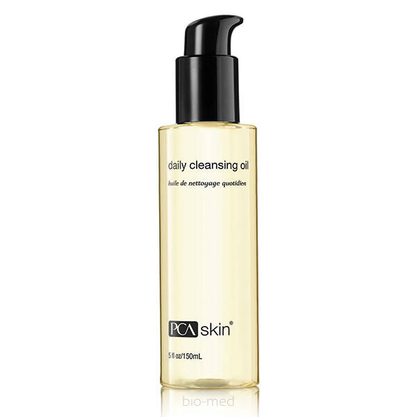 PCA Skin Daily Cleansig Oil
