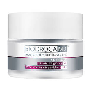 Biodroga MD Ultimate Lifting Cream - rich - BRAK