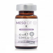 MediDerma MESO CIT K 5x10ml