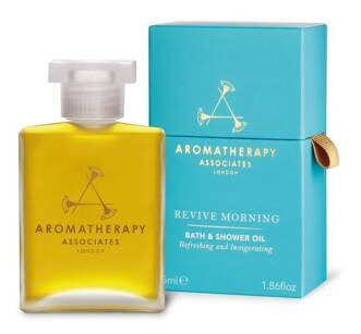 Aromatherapy Associates Radosny olejek do kąpieli 55 ml