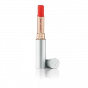 Jane Iredale Pomadka wygładzająca usta Forever Red Just Kissed