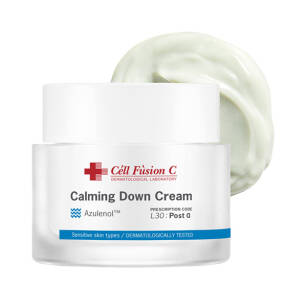 Cell Fusion C Calming Down Cream