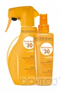 BIODERMA Photoderm Spray SPF 30 / UVA 16 - 200 ml