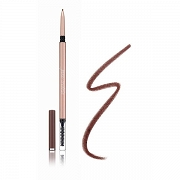 Jane Iredale Wysuwana kredka do brwi - Dark Brunette