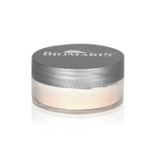Biomaris BEAUTY COLORS Puder sypki, transparentny