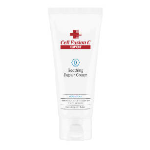 Cell Fusion C Expert Soothing Repair Cream