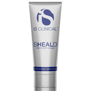 iS Clinical SHEALD Recovery Balm 60g- BRAK