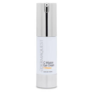 DermaQuest C Infusion Eye Cream 5% Vit.C
