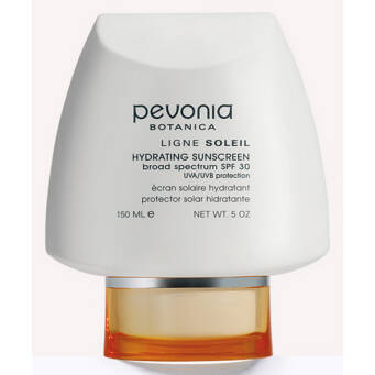 PEVONIA Hydrating Sunscreen SPF 30 - Brak