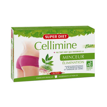 SUPER DIET Slimming CELLIMINE