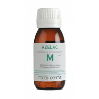 MediDerma AZELAC M  60 ml