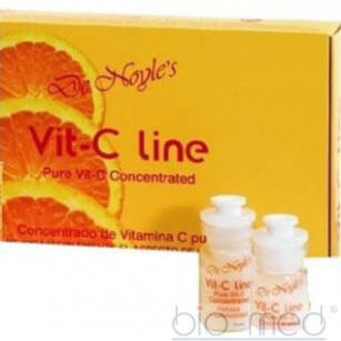 De Noyles Pure VIT-C Concentrated 10%