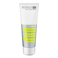 Biodroga MD CLEAR+ Anti-Age Care for impure skin - BRAK