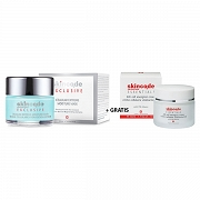 SKINCODE ZESTAW EXCLUSIVE Cellular Extreme Moisture Mask + ESSENTIALS 24h Cell Energizer Cream