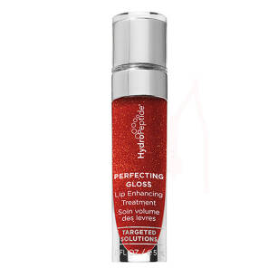HydroPeptide Perfecting Gloss Lip Enhancing Treatment 5 ml - odcień Santorini Red