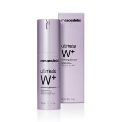 Mesoestetic Ultimate W+ Whitening depigmentujące serum do twarzy