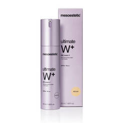 Mesoestetic Ultimate W+ Whitening Krem BB