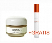 Mesoestetic Cosmelan 2 + GRATIS krem POWER C Eye Contour