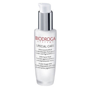 Biodroga Institut SPECIAL CARE AHA Facial Fluid