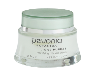 PEVONIA Mattifying Oily Skin Cream
