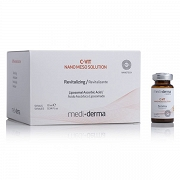 MediDerma C-VIT NANO MESO SOLUTION REVITALIZANTE 5x10ml
