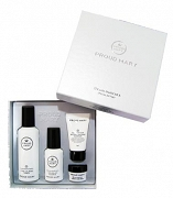Proud Mary Lacto-fresh Ctrl A Gift Set - Pure Calming Toner + Skin Relief Essence + Natural Whipping Cleanser + Perfect Cure Cream