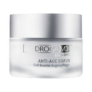Biodroga MD ANTI-AGE EGF/R Cell Booster Eye Care - BRAK