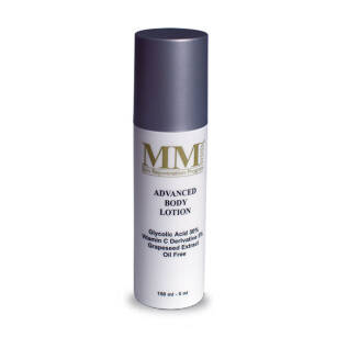 Mene & Moy Advanced Body Lotion 30% AHA - BRAK
