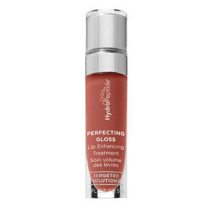 HydroPeptide Perfecting Gloss Lip Enhancing Treatment 5 ml - odcień Sun-kissed Bronze