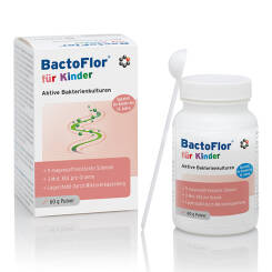 Mito-Cell BactoFlor dla dzieci 60g