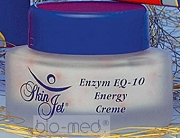 Skin Jet Enzym EQ-10 Energy Cream