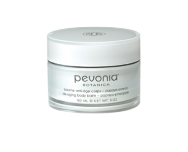 PEVONIA De-Aging Body Balm-Papaya-Pineapple