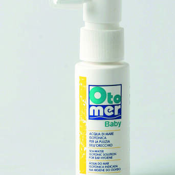 Otomer Baby spray do higieny uszu