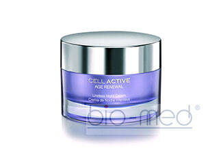 BRUNO VASSARI Cell Active Lineless Night Cream