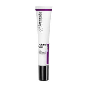 DermoMedica 2% Retinol Cream - 30ml