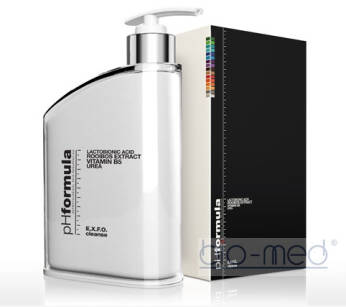 pHformula E.X.F.O. cleanse 200ml