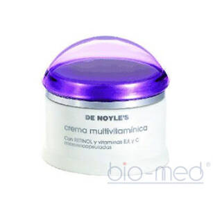 De Noyles Multivitamin Cream