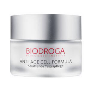 Biodroga Institut ANTI AGE CELL FORMULA Firming day care - BRAK