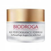 Biodroga Institut AGE PERFORMANCE FORMULA Restoring Eye and Lip Care for Mature skin - BRAK